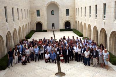 ЗВІТ  про участь у щорічному міжнародному з'їзді Європейської асоціації суддів