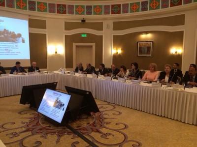 Міжнародна конференція «Соціальне забезпечення суддів» та зустріч учасників Меморандуму про взаємодію з питань багатосторонньої співпраці між асоціаціями суддів Вірменії, Грузії, Казахстану, Польщі, України, Естонії та Молдови.